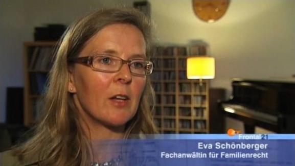 <b>Eva Schönberger</b> (vormals Dr. Rusch) – Fachanwältin für Familienrecht - video_vorschaubild